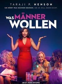 @Stream HD!) Was Männer wollen GANZER. FILM. STREAM